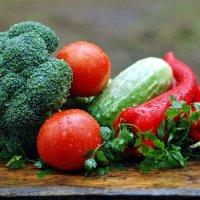 Hlavní obrázek - Jídlem si lze udržet dobrou kondici i ve stáří
