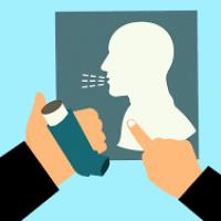 Hlavní obrázek - Na doporučení GINA se mění schéma léčby astmatu