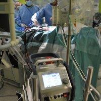 Hlavní obrázek - Ve FN Brno poprvé použili mechanickou srdeční podporu při zákroku u dospělého pacienta