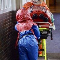 Hlavní obrázek - Bulovka získala statut centra specializované péče pro izolaci pacientů s podezřením na vysoce nakažlivou nemoc