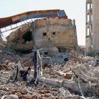 Hlavní obrázek - V Sýrii musela být uzavřena další nemocnice