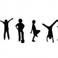 Hlavní obrázek - Vliv koloběhu na pohybový systém mladších školních dětí