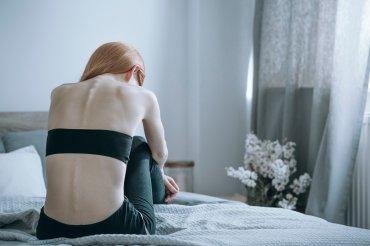 Hlavní obrázek článku - S čím počítat při poruchách příjmu potravy?