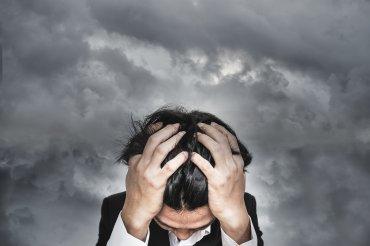Hlavní obrázek článku - Zařadí se syndrom vyhoření mezi psychiatrické diagnózy?