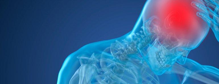 Hlavní obrázek - Mohou statiny snížit riziko demence u starších osob po otřesu mozku?
